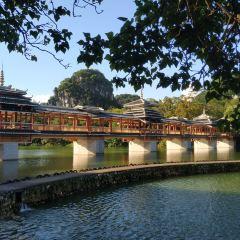 Longtan Park User Photo