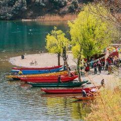 샤오뤄 수로 마을 여행 사진