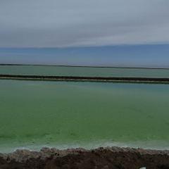 察爾汗鹽湖用戶圖片
