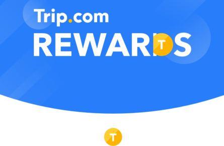 無料で手に入るTrip Coinsで旅をもっとお得に!