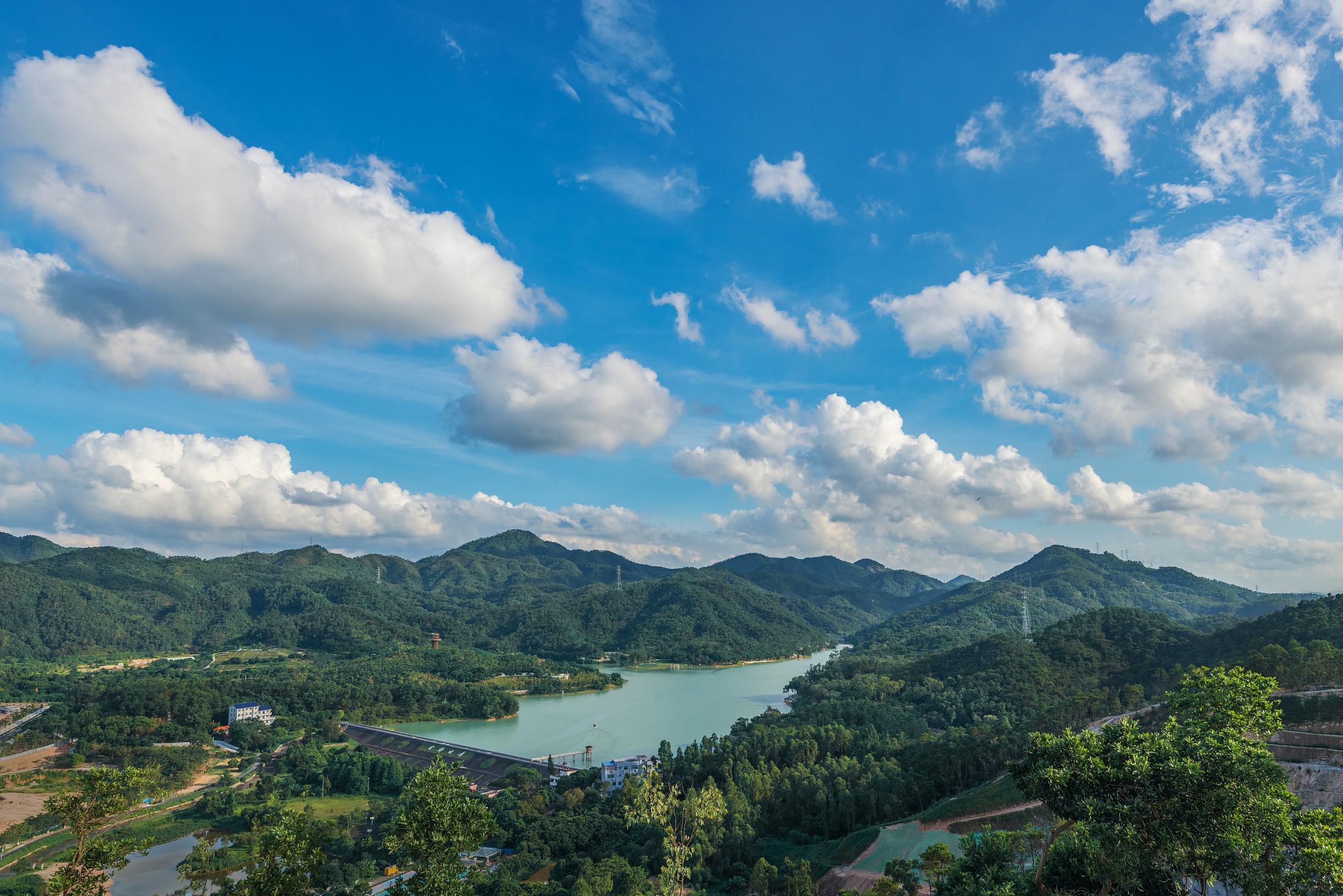 Jinzhong Reservoir