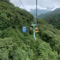 朱雀国家森林公園のユーザー投稿写真