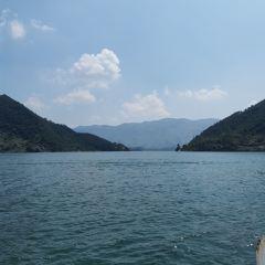 仙島湖風景區用戶圖片