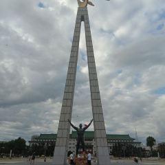 문화광장 여행 사진
