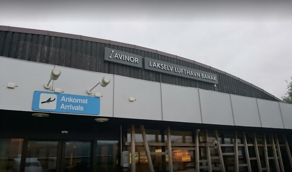 Banak Airport