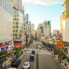新宿懷舊居酒屋街用戶圖片