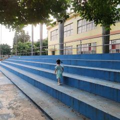 Yulinshifan College User Photo