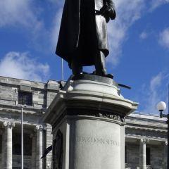 New Zealand Parliament User Photo