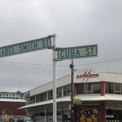 Cuba Street District User Photo
