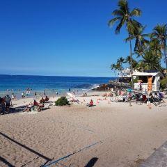 White Sands Beach(La'aloa Bay) User Photo