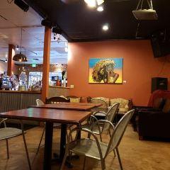 White Dove Coffee Shop User Photo