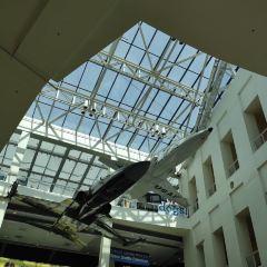 California Science Center User Photo