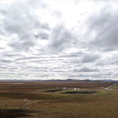 Hongyuan - Ruoergai Prairie User Photo