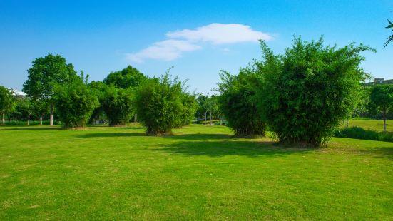 王家墩公園