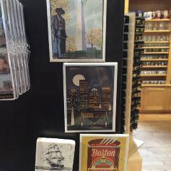 憲法號博物館用戶圖片