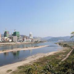 Xishuangbanna Binjiang Park User Photo