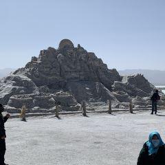 Chaka Salt Lake User Photo