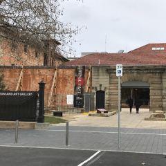 Tasmanian Museum & Art Gallery User Photo