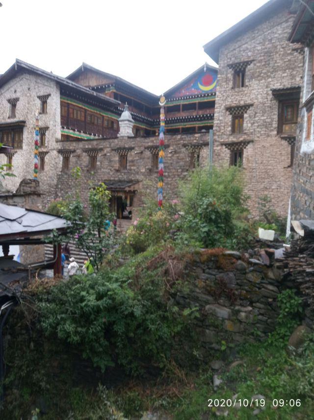 Zhuo Ke Ji Tusi Official Manor Cultural and Tourist Scenic Area