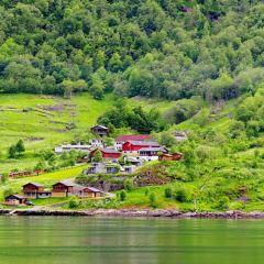 Vangsvatnet User Photo