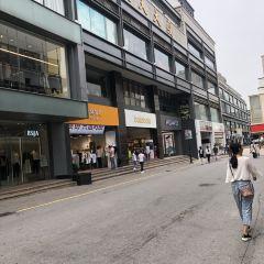 Guanqian Street User Photo