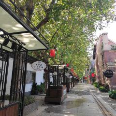Nanjing 1912 Pub Street User Photo