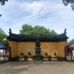 Hanshan Temple User Photo