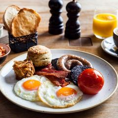 Duck and Waffle User Photo
