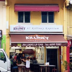 Killiney Kopitiam User Photo