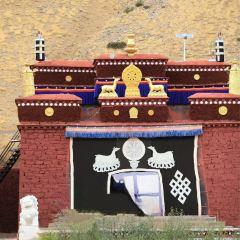 紮達布日寺用戶圖片
