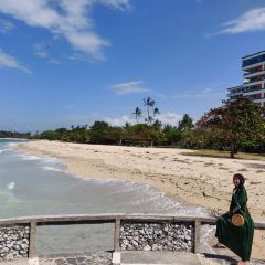 Sanur Beach User Photo