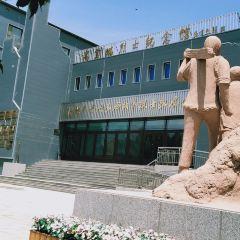 Gao Jincheng Martyr's Memorial Hall User Photo