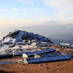 Niubei Mountain User Photo