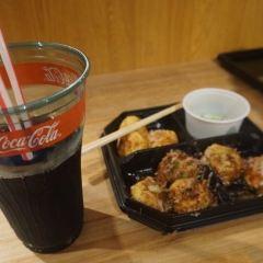 大阪章魚燒博物館用戶圖片