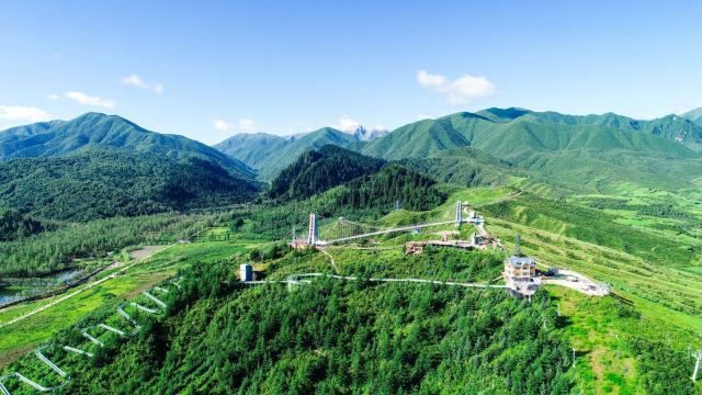 法臺山風景區
