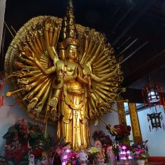 Lushan Temple User Photo
