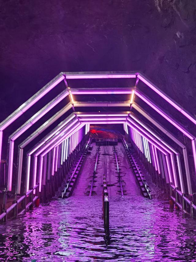 수운통천하 관광지
