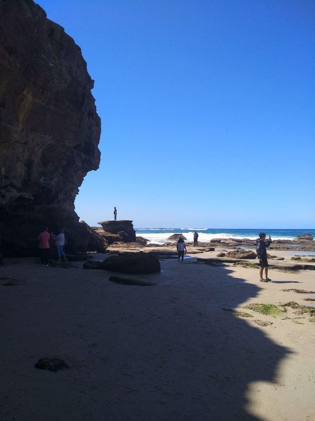 Caves Beach