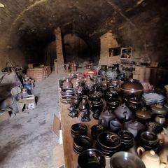 堯頭窯文化景區用戶圖片