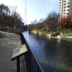 The San Antonio River Walk User Photo
