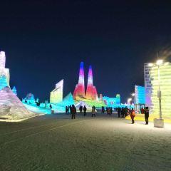 Harbin Ice and Snow World User Photo