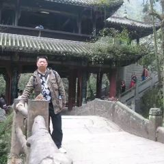 Shuangqiao Qingyin Pavilion User Photo