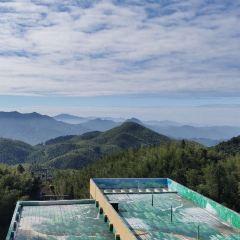 Meihua Mountain (China Tiger Park) User Photo