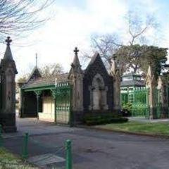 Melbourne General Cemetery User Photo