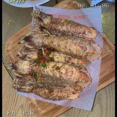 Lan Yue· jiangxin·chuangyihaixian(yatelandisidian) User Photo