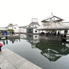 쑤저우 박물관 여행 사진
