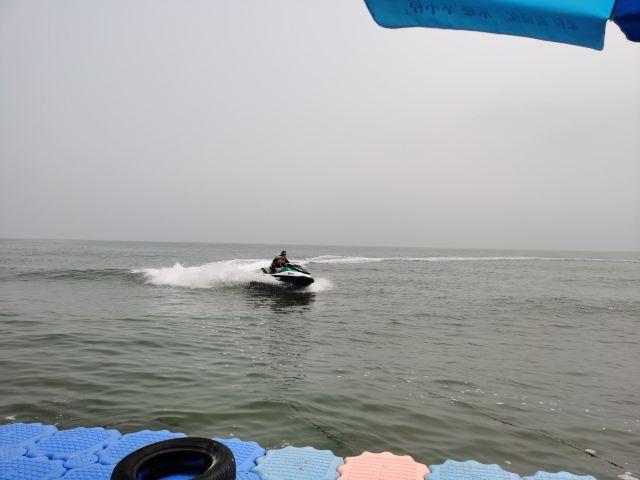 화교타운 해변 리조트