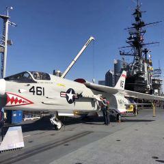 中途島號航空母艦博物館用戶圖片