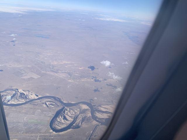額爾古納河