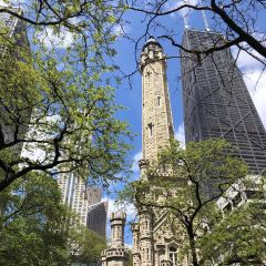 Chicago Water Tower User Photo